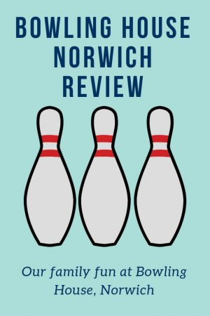 A review of Bowling House, Norwich