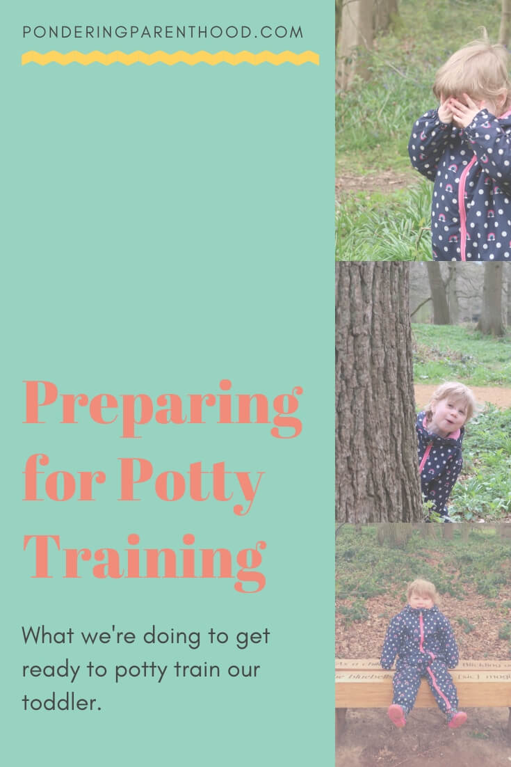 Are you getting ready to potty train your toddler? Here's our gentle approach to potty training and how we're preparing for successful toilet training.